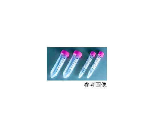 遠沈管 (印刷目盛付・バルク包装)