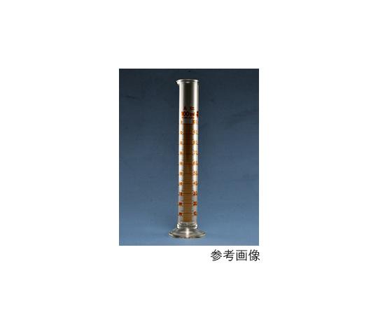 メスシリンダー(ニュースタンダード) 25mL