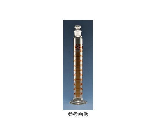 有栓メスシリンダー(ニュースタンダード) 300mL