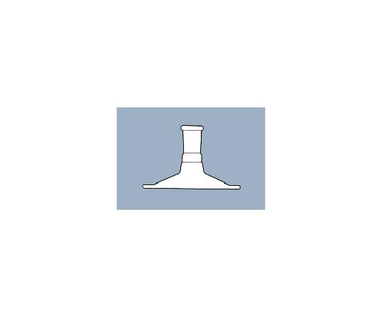 共通摺合せセパラブルフラスコカバー(100mm)