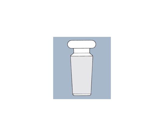 共通摺合せストッパー(中空平栓)
