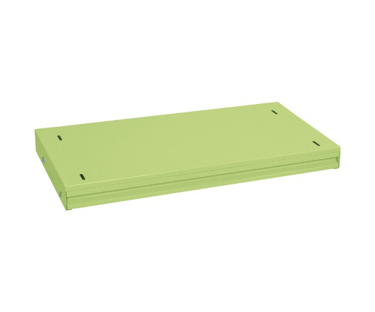 作業台用オプションキャビネット グリーン NKL-125C