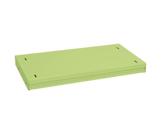 作業台用オプションキャビネット グリーン NKL-125B NKL125B