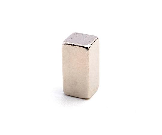 ネオジム磁石 (角型) 4×4×8 50個 NK002