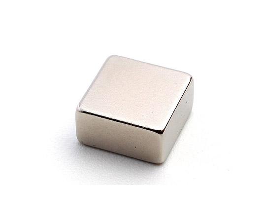 ネオジム磁石 (角型) 6×6×4.5 50個 NK025