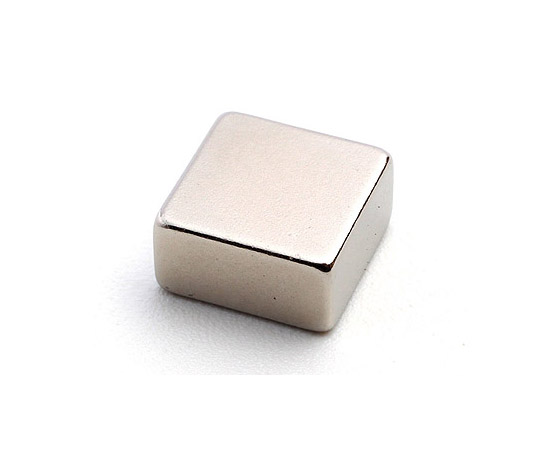 ネオジム磁石 (角型) 10×10×1 50個 NK134