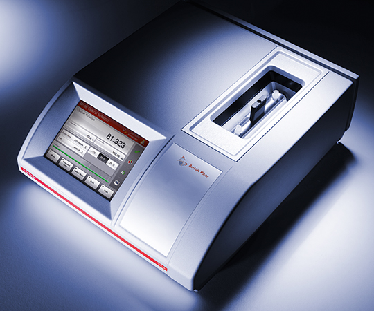 小型旋光計 MCP100