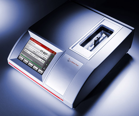 Small Polarimeter MCP100 and others