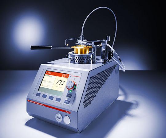 クリーブランド引火点・燃焼点試験器 CLA5 107122