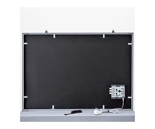 [取扱停止]LED無災害記録板 キロク-1000D