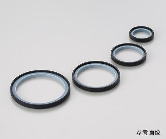 サニタリーL型ガスケット(ネジ継手用)(EPDM/PTFE)