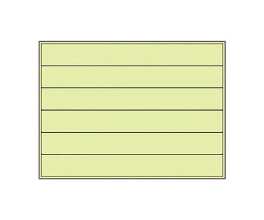 82441 高輝度蓄光シートテープ巾