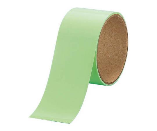 824503 高輝度蓄光テープ 巾×1M