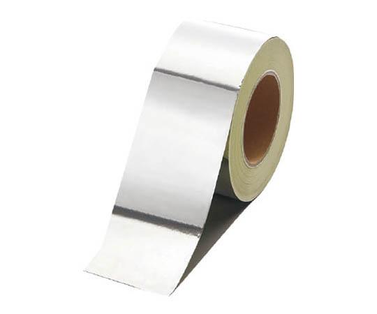 アルミテープツヤあり75mm幅×50m巻