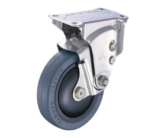 オールステンレスクッションE固定ゴム125mm線径2.0 940SERFR125S20