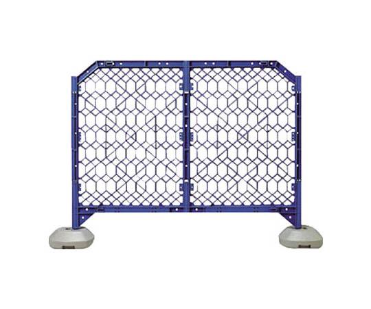 ディックフェンス(ブルー) 95801