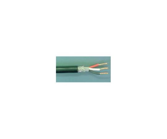 ビニールキャブタイヤ(VCT-SB)シールド付 (3.5sq 外径12.5mm)