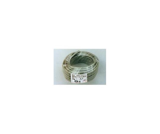 ビニールキャブタイヤ(VCT-F) (0.75sq 外径11.2mm) 許容電流:3.5A