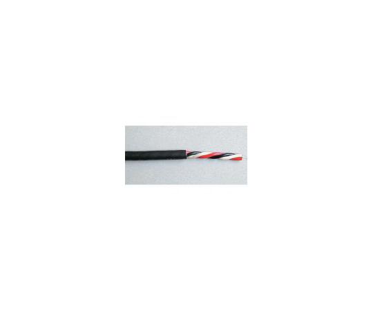 ロボットケーブル(電源用) VCTF43Z (2sq 外径10.5mm)