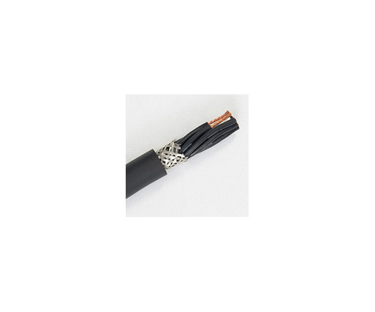 ロボットケーブル VCT531BX-S(シールド付) (0.75sq 外径20.5mm)