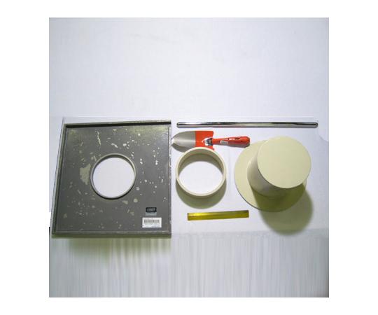 公団型現場密度測定装置B粗粒土用(250φ) レンタル10日 S-209