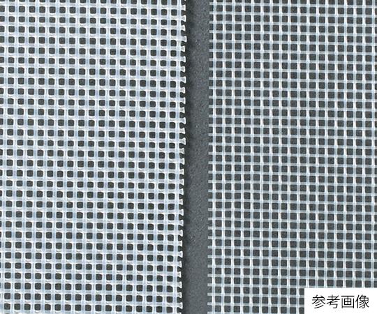 ナイロンメッシュ (122メッシュ 目開き150μ 幅1000mm) 長さ1m PA150-1