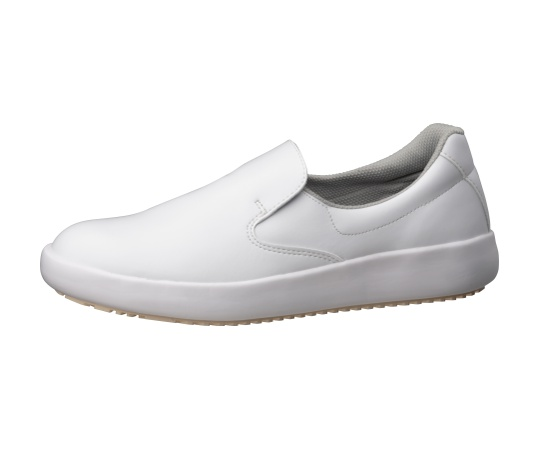 超耐滑作業靴 ハイグリップ・ザ・サード NHS-700 ホワイト