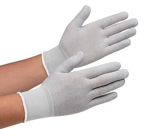 静電気拡散性手袋(ノンコート)