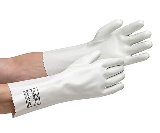 耐薬品用手袋 ベンケイ 31cm