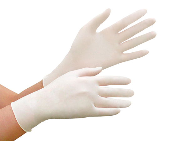 ディスポタイプ ニトリル製ソフト手袋