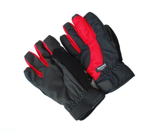 防寒手袋 FT-3530レッド