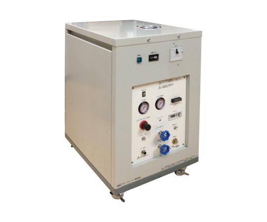[取扱停止]小型窒素ガス発生装置 AC100V/450W IC-10N
