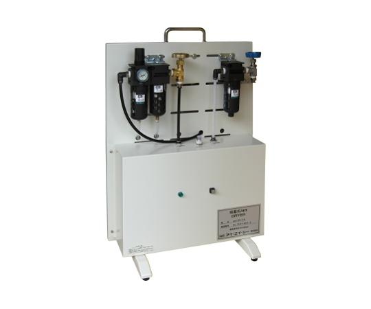 超低露点エアードライヤー(大型) 100L/mi -75℃ QD100-75