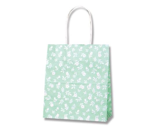 [取扱停止]HEIKO 紙袋 25チャームバッグ 25CB 21-12 エッセンス G 50枚 003266101