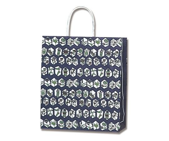 HEIKO 紙袋 25チャームバッグ 25CB S キッコー 50枚 003264100
