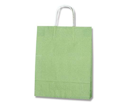 HEIKO 紙袋 25チャームバッグ 25CB MS1 柳 50枚 003276702