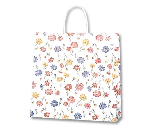 [取扱停止]HEIKO 紙袋 25チャームバッグ 25CB 3才 シンディ 50枚 003255100