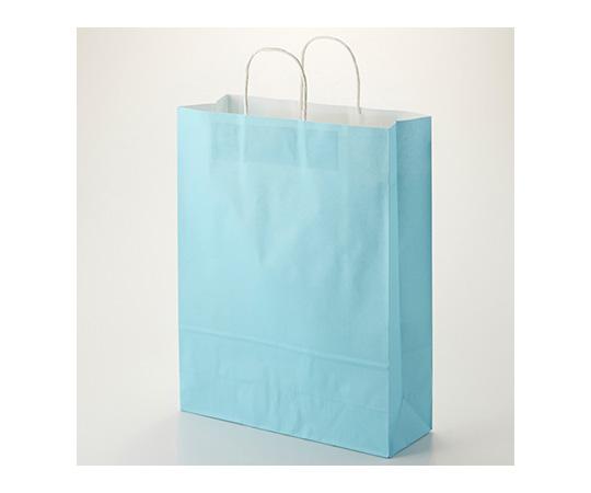 [取扱停止]HEIKO 紙袋 25チャームバッグ 25CB 2才 白筋無地 B 50枚 003218504