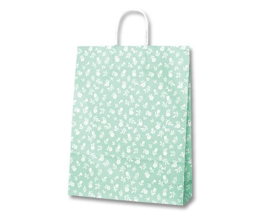 [取扱停止]HEIKO 紙袋 25チャームバッグ 25CB 2才 エッセンス G 50枚 003216501