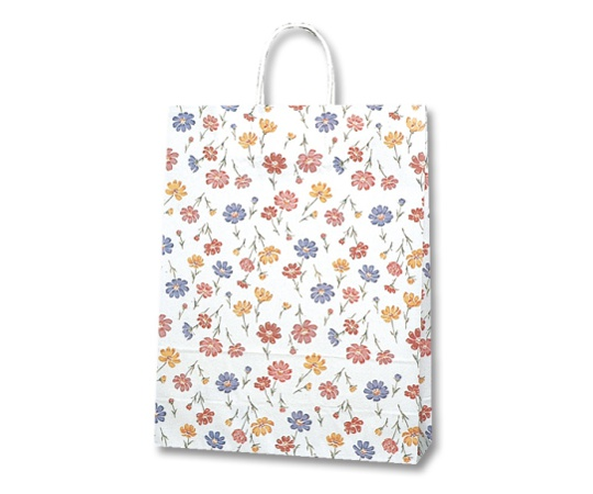 [取扱停止]HEIKO 紙袋 25チャームバッグ 25CB 2才 シンディ 50枚 003217500