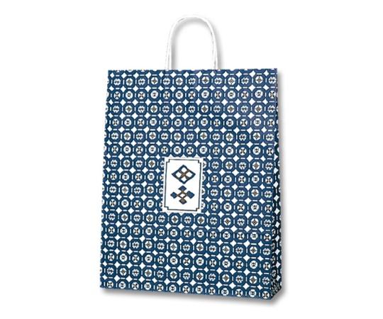 HEIKO 紙袋 25チャームバッグ 25CB 2才 古銭 50枚 003223600