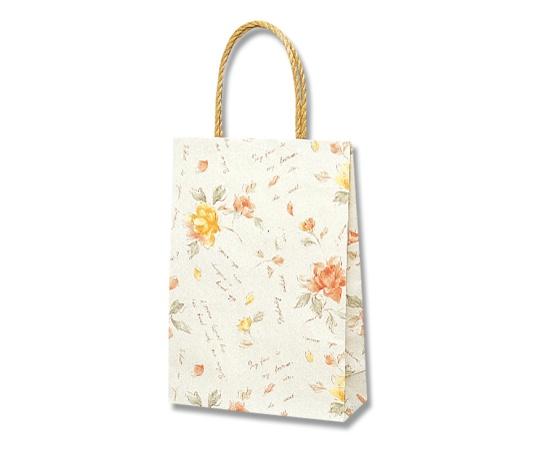 HEIKO 紙袋 スムースバッグ 18-07 ポエット 25枚 003156206