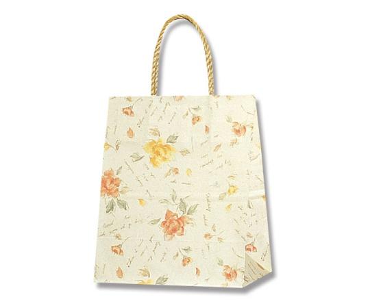 HEIKO 紙袋 スムースバッグ 22-12 ポエット 25枚 003156103