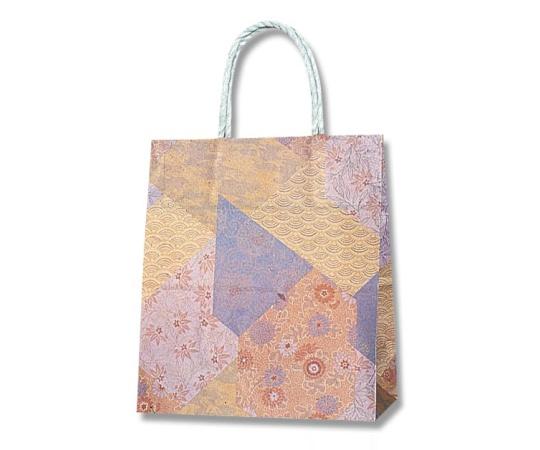 HEIKO 紙袋 スムースバッグ 22-12 ツヅレ 25枚 003156102