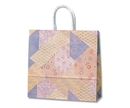 HEIKO 紙袋 スムースバッグ 3才 ツヅレ 25枚 003157703