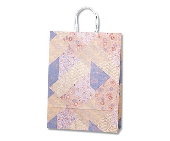 HEIKO 紙袋 スムースバッグ 2才 ツヅレ 25枚 003157403