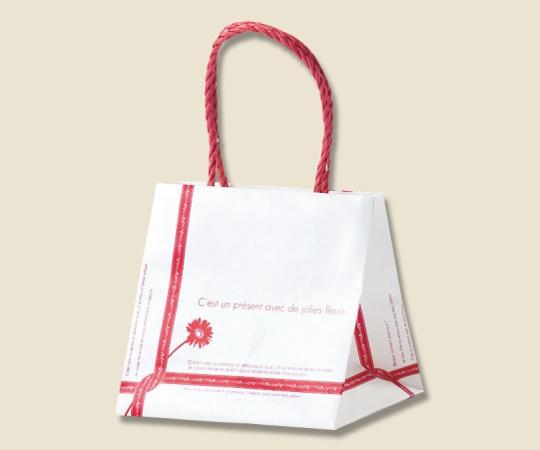 HEIKO 紙袋 Pスムース 18-18 ルバン 25枚 003155360