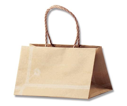 HEIKO 紙袋 Pスムース 25-15 未晒ルバン 25枚 003155371