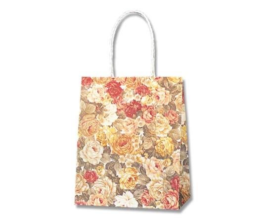[取扱停止]HEIKO 紙袋 Pスムース 22-12 アンブル 25枚 003154200