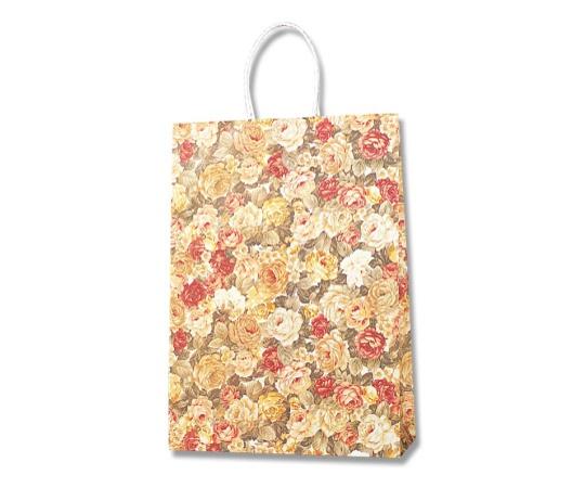 [取扱停止]HEIKO 紙袋 Pスムース 2才 アンブル 25枚 003154000
